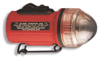 Coastguard flashlights